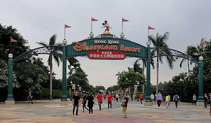 About Disneyland A Magical Wonder