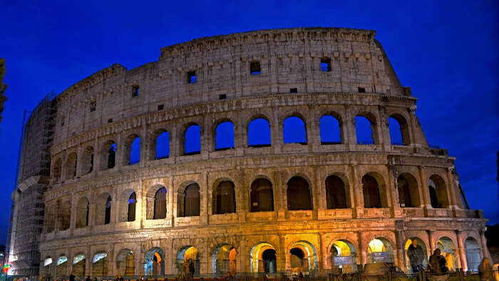 Opera Night in Rome