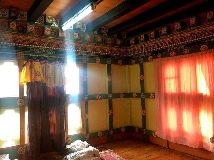homestay in bhutan