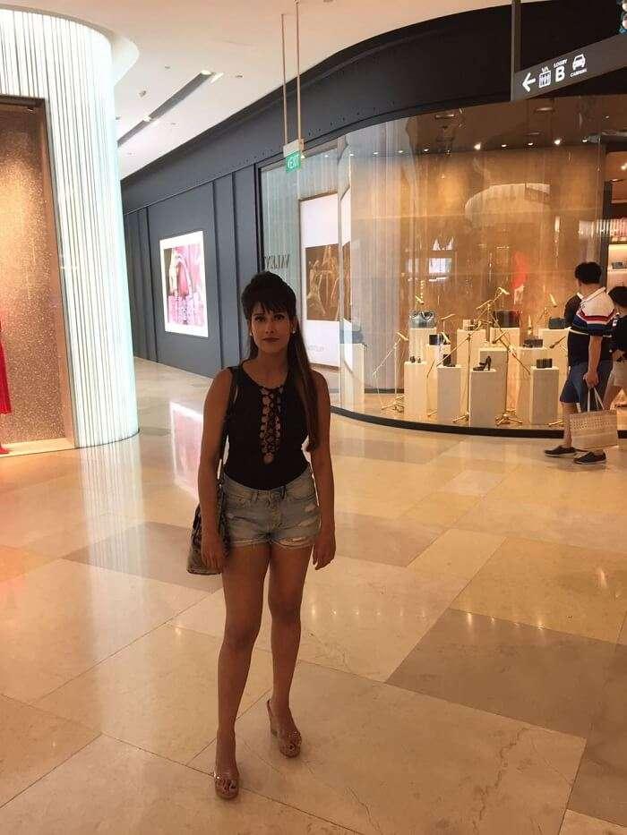 shopping in sydney australia