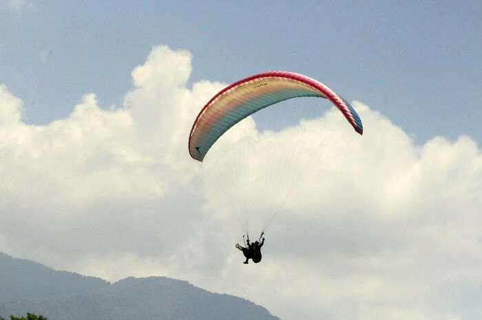 adventure activities in himachal