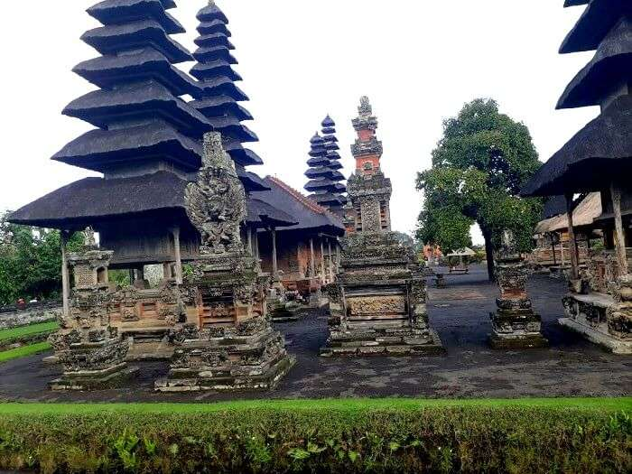 temple tour in bali