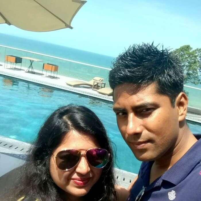 romantic trip to pattayaa
