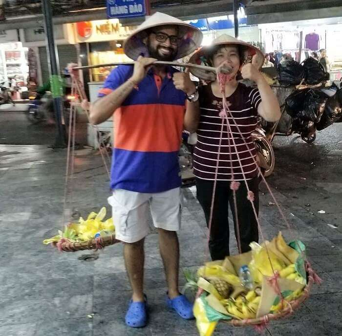 local culture in vietnam