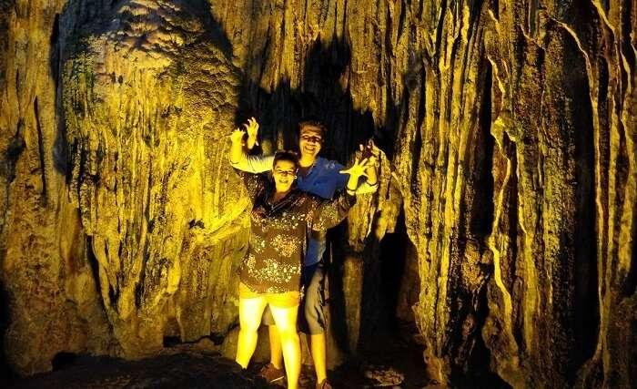sung sot cave vietnam