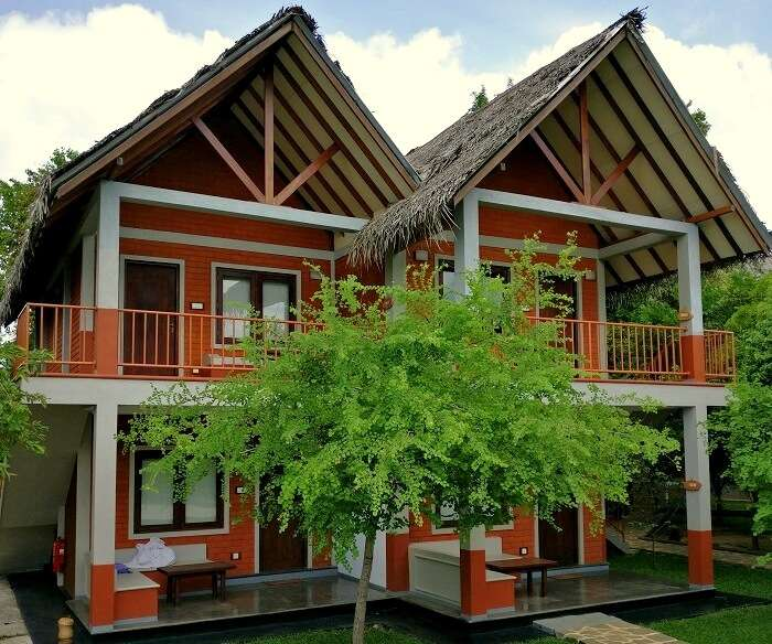 cottages in sri lanka