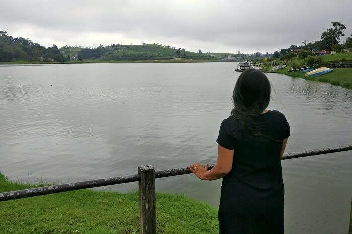 lakes near bentota