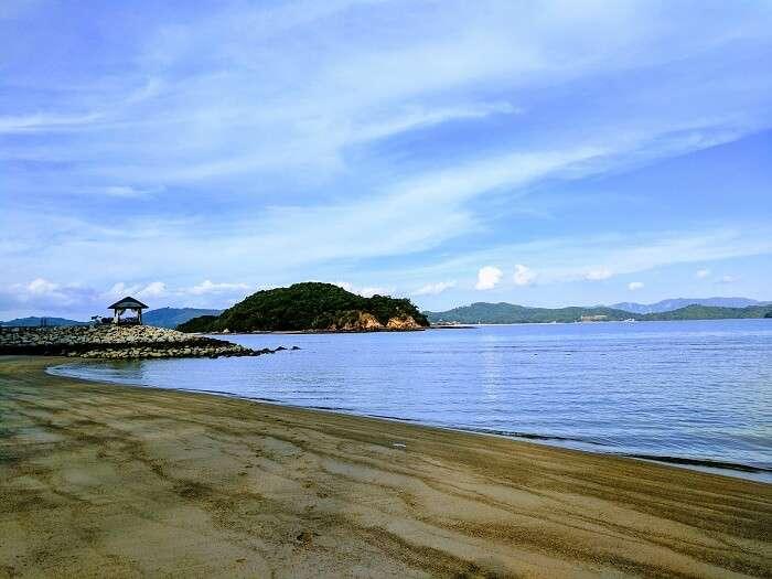 beaches in langkawi malaysia
