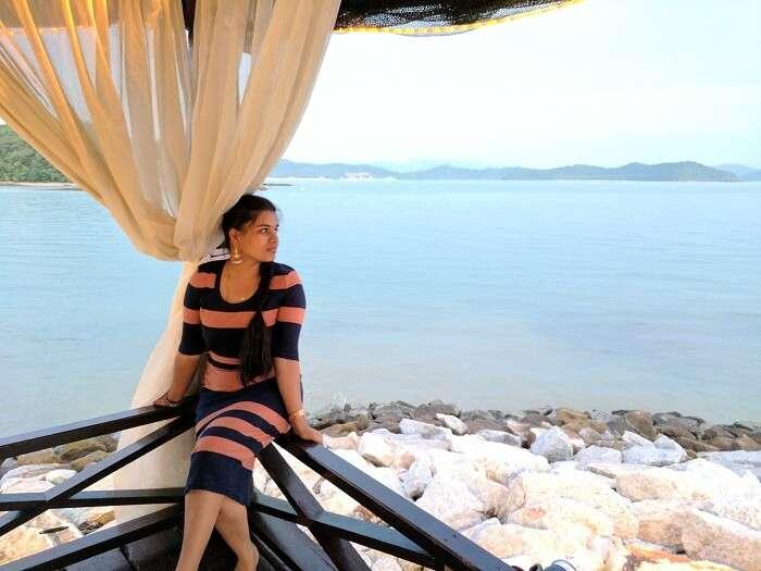 best resorts in langkawi