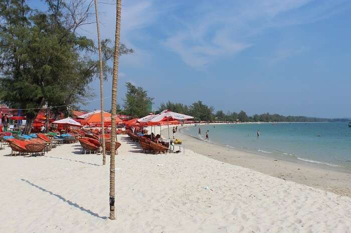 sihanoukville cambodia