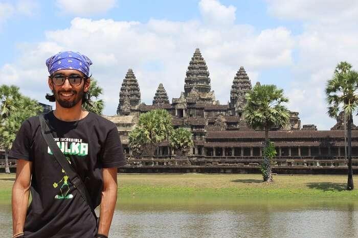 angkor wat temple tour