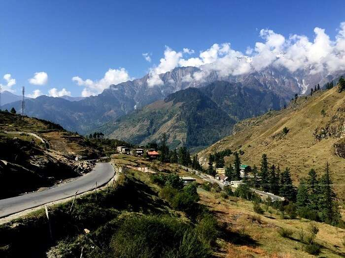 Best places Near Manali