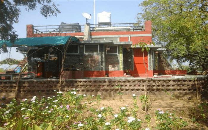 One of the stays of Reva Resort in Vadodara