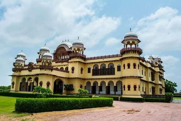 Pratap Niwas Jodhpur resort