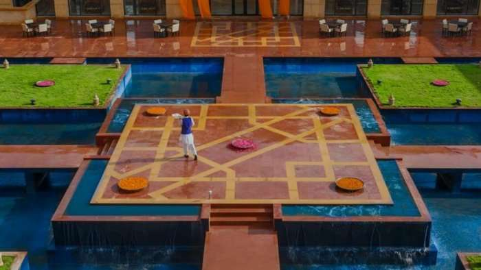jaisalmer marriott resort and spa