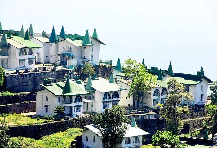 kamal cottages in mussoorie