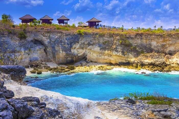 discover hidden paradise of Nusa Lembongan