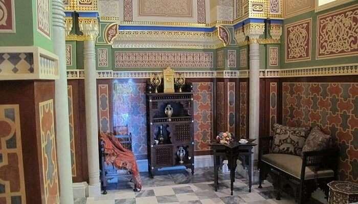 turkish baths