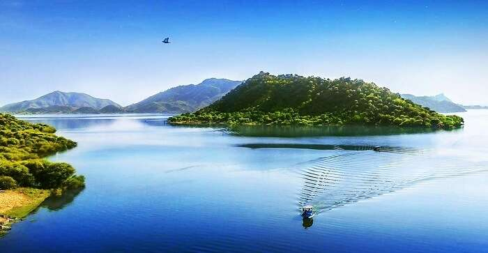 Lakes in Udaipur