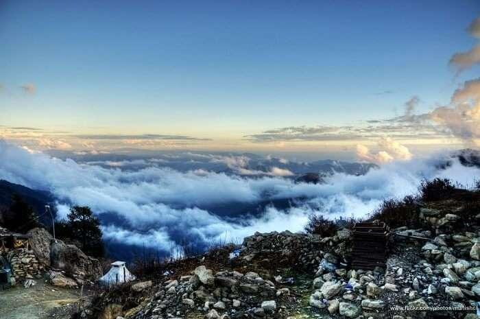 Churdhar, Himachal