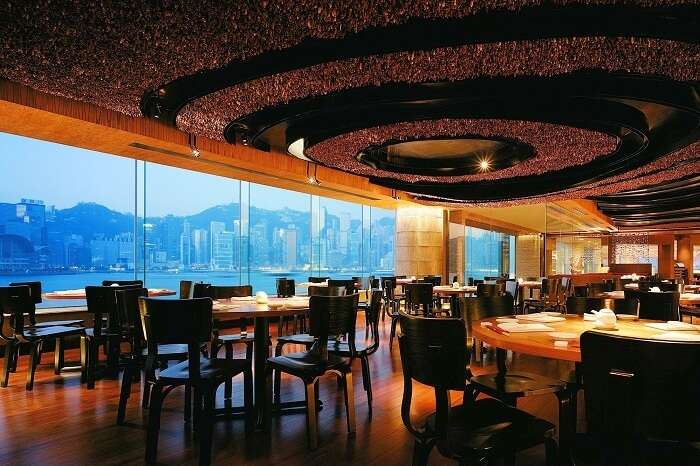 NOBU, Hong Kong