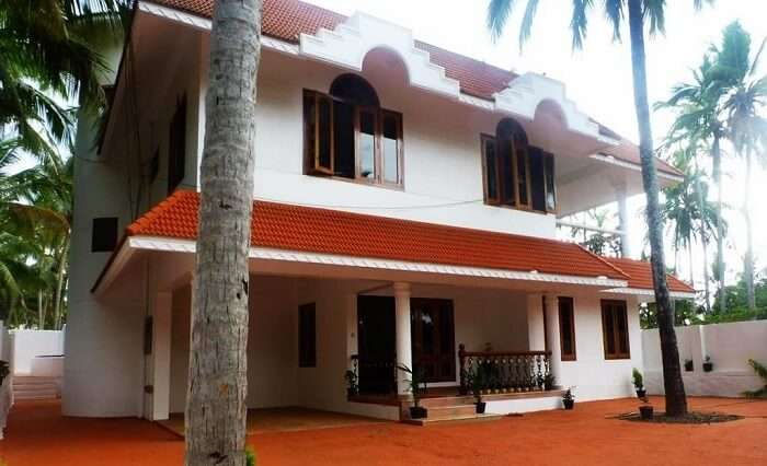 Kerala Villas