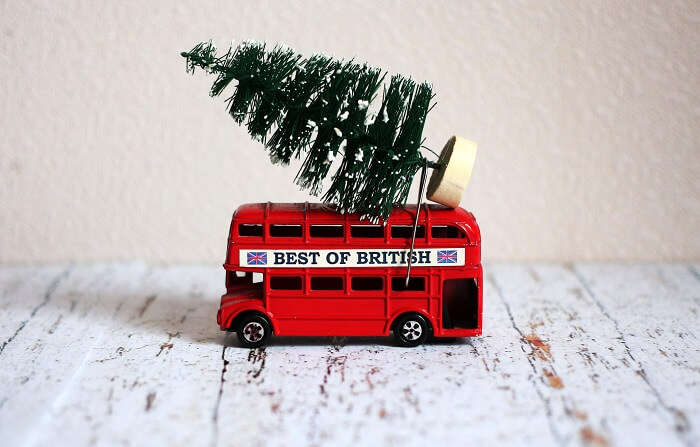 Tips for Christmas in London