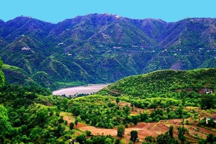 Solan, Himachal Pradesh