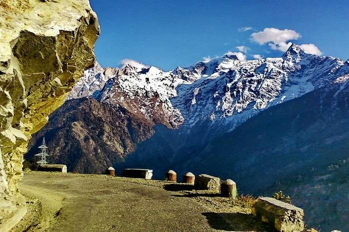 Kalpa, Himachal