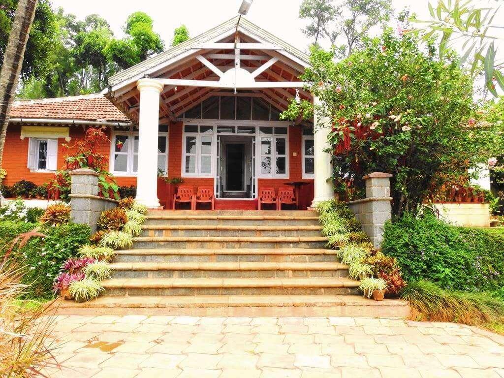 Athithi Homestay