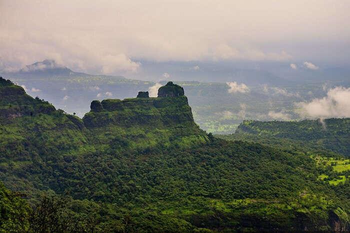 visit Bhimashankar Wildlife Sanctuary for ultimate thrill