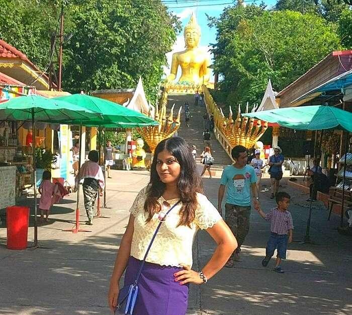 temples in pattaya