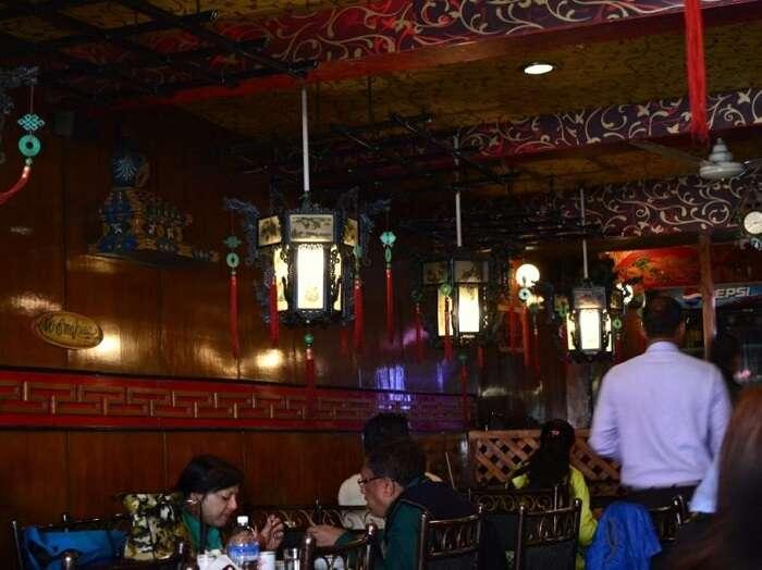 chopsticks manali restaurant