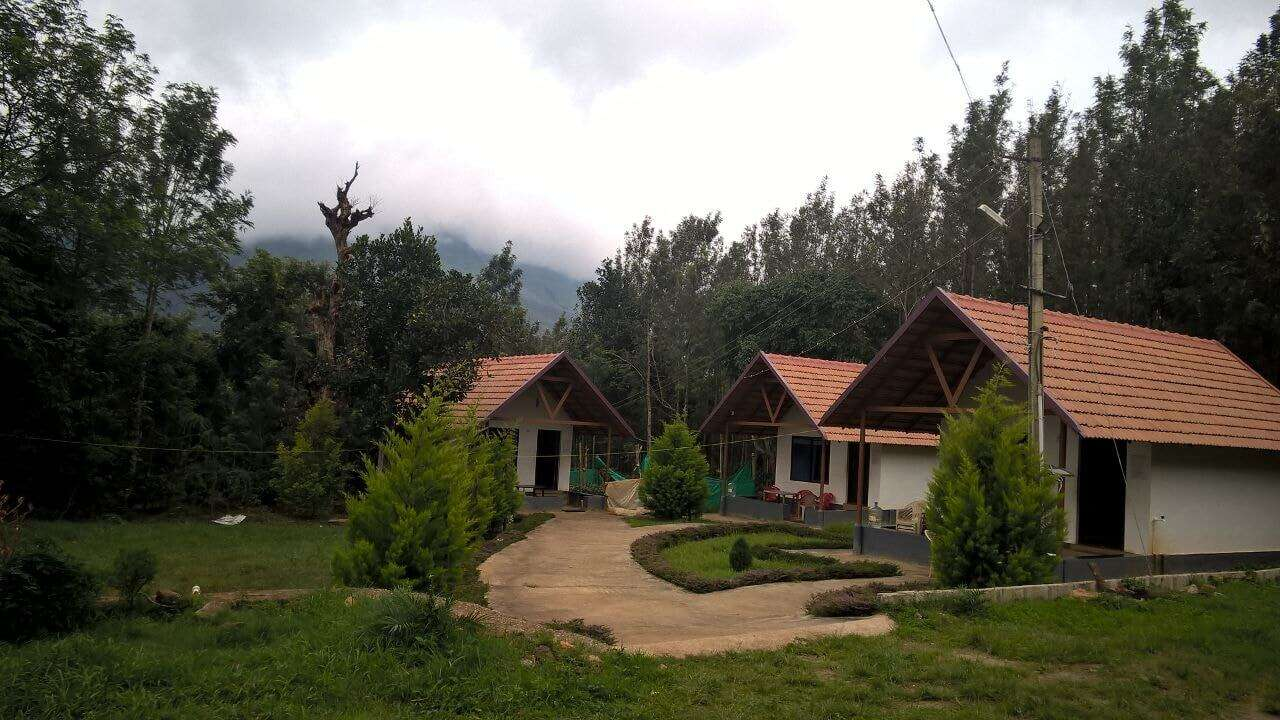 Clover Leaf Home Stay