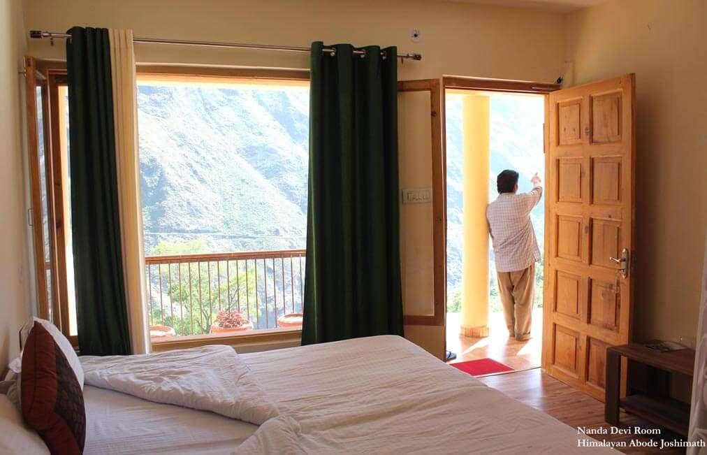 Himalayan Abode Camp Auli