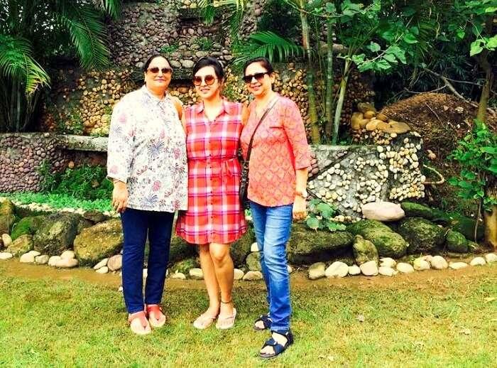 family time in Bhimtal