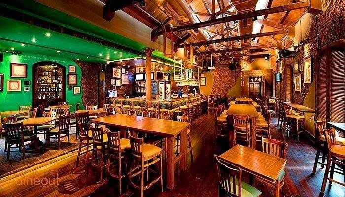 Irish House Cafe Pune