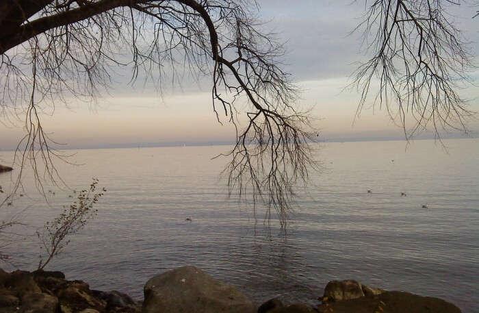 Kasim Beach