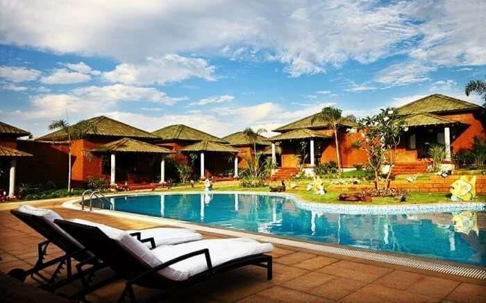 Sanskruti Quality Resort s