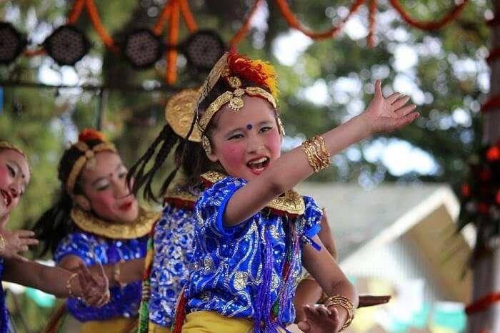 Teesta Tea & Tourism Festival in Darjeeling