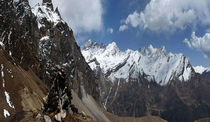 Trekking In Jigme Dorji National Park