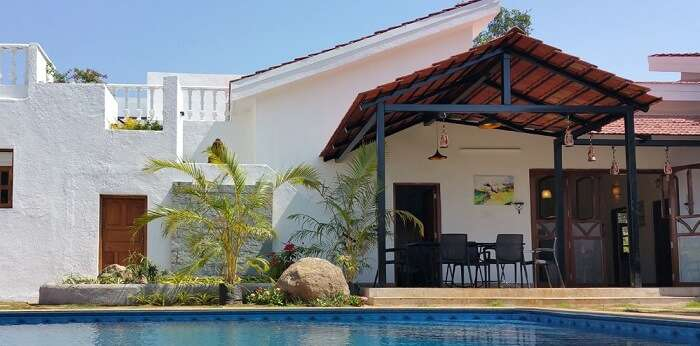 luxury resort in alibaug