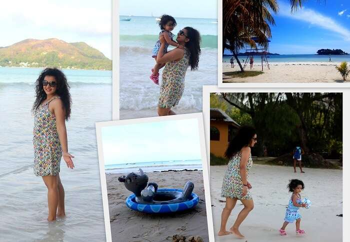 seychelles family holiday