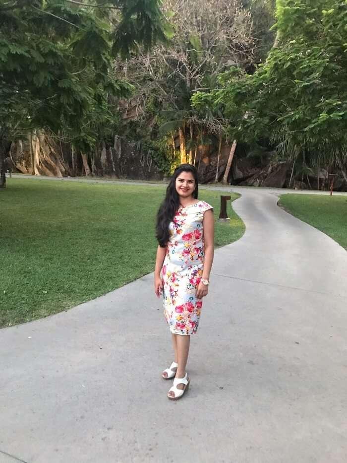 Mahe sightseeing in Seychelles