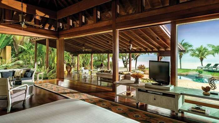 Four Seasons Resort Malaysia