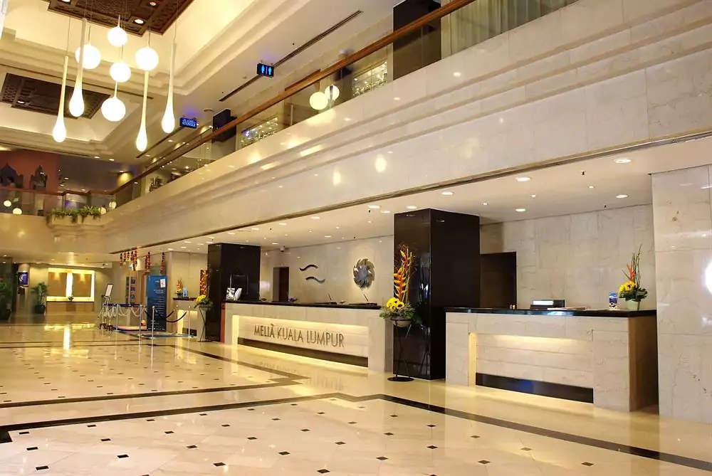melia hotel in malaysia