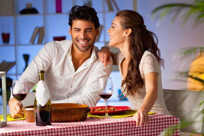best romantic restaurants in kolkata cover