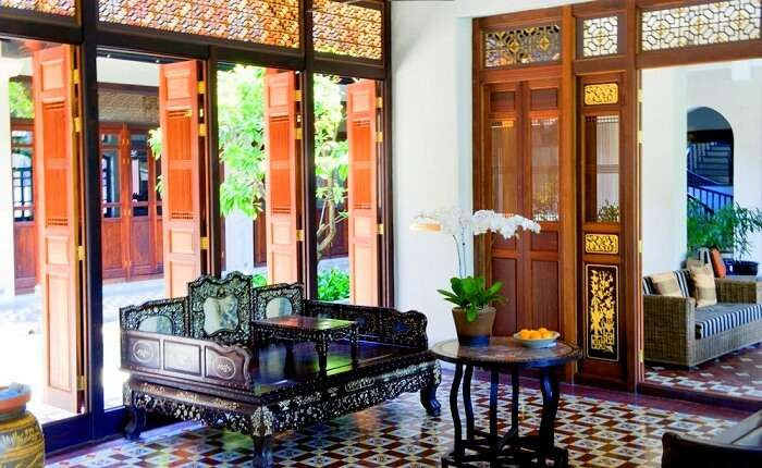 seven terraces hotel in malaysia