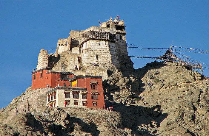 Chiktan, Ladakh