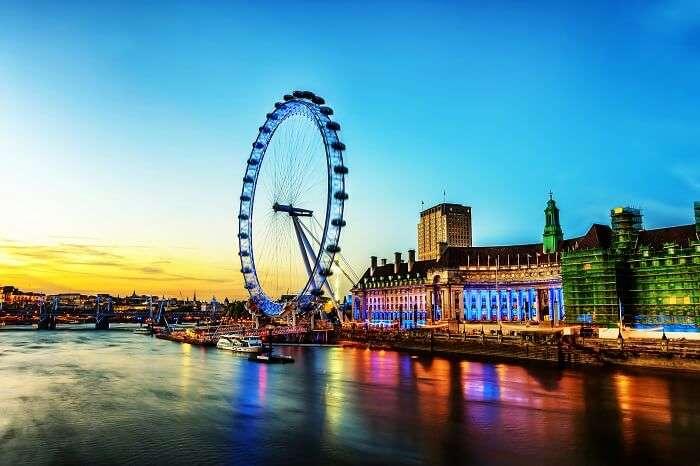 United Kingdom wifi services